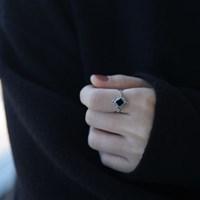 앤틱스톤 Ring (silver925)
