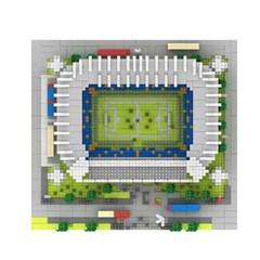 YZ065 베르나베우 경기장 나노블럭 아키텍쳐 미니블록