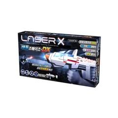 레이저X 배틀스페이스 DX