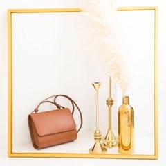 Fennec Most Bag 005 Tan Brown
