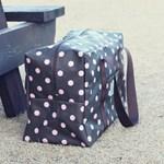 브라운베리 여행가방