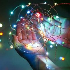 10M LED 와이어 라인조명-컬러_(461492)