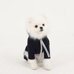 YOLO 기모 올인원_네이비
