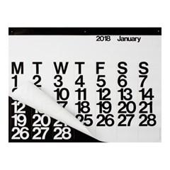 스탠딕 캘린더 Stendig Calendar 2018