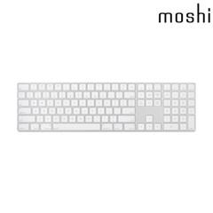 모쉬 애플 매직 키보드 뉴메릭 클리어가드 키스킨