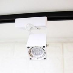 LED 윌리 스팟 라이트(화이트)
