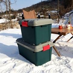 시스룸 가든 트렁크(박스) 30/55리터