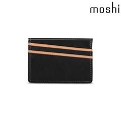 모쉬 카드 명함 지갑_오닉스블랙