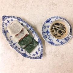 팥소 앙금절편 앙꼬절편 (2kg)