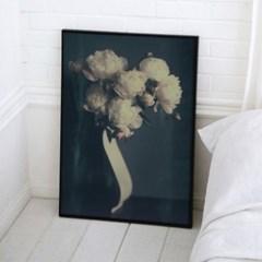 Full Bloom 160601 더포스터랩 대형작품 시리즈(50x70cm)