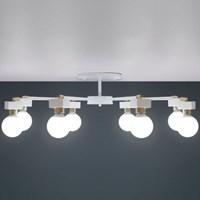 [LED] 미숑8등 직부등-라운드형-2color