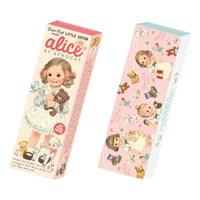 Paper doll mate PAPER BOX