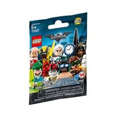 [레고 미피] 71020 미니피규어 배트맨 무비 시리즈 2 (랜덤)