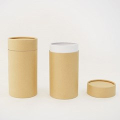 자연에서 온 Natural Wrapping - Kra Cylinder (2개 세트)