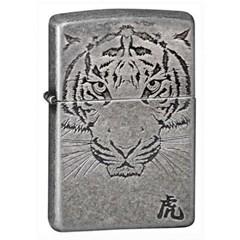 [ZIPPO] TIGER FACE_SA_(1149557)