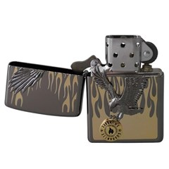 [ZIPPO] IN TO THE FLAME_(1149556)