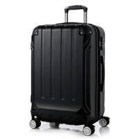 스크래치 [캐리온] 더블렌 TSA 스토퍼 수하물 24형 확장형 여행가방