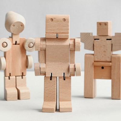 제 5원소 변신 로봇 5BOT_(478498)