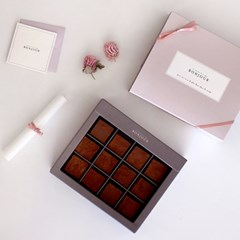 디비디 파베 초콜릿 만들기 세트 - Bonjour
