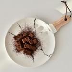 스트로베리앤 파베 초콜릿 세트