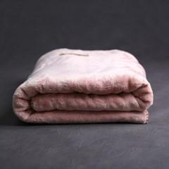 로라베어 극세사담요- 밍크 담요 하프사이즈 - B35