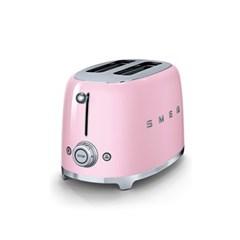토스터 핑크 한국형 TSF01PKKR