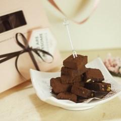 어썸데이 넛츠 파베 초콜릿만들기 DIY 세트