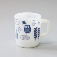 CBB Glass mug 01