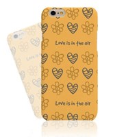 Love is in the air (HE-112B) Hard Case