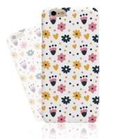 Lovesome Cute Flower (HF-228B) Hard Case