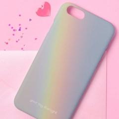 [테마케이스+레터링] Small Rainbow_(1509902)