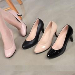 kami et muse 2type feminine pumps heel_KM17w295