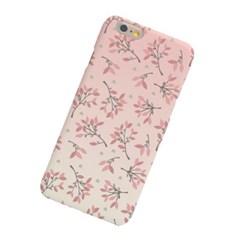 NBH-0139 분홍잎 로즈연 하드케이스