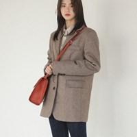 vintage classic baxy jacket
