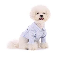 'axx' stripe pajama shirts c2