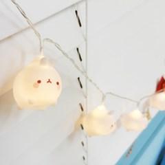 [당일발송] 몰랑 가랜드 LED 조명