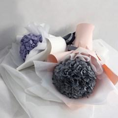 [프리저브드플라워] 수국꽃다발