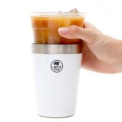 보온보냉 커피컵 홀더_(494539)
