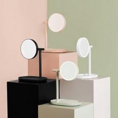프리미엄 LED 조명 탁상거울