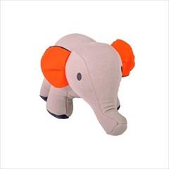 엘러펀트 / 요기보 메이트 코끼리 애착인형 동물인형
