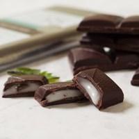 [독일] 바인리히 다크 초콜릿 : 페퍼민트 필링