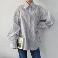 Clean dry cotton shirt