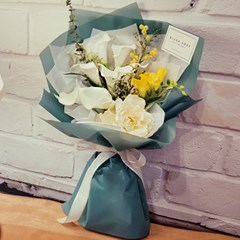 카라크림 꽃다발