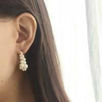 [vintage] joette earring