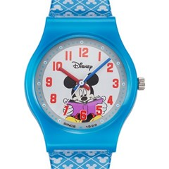 디즈니 미키마우스 캐릭터 아동손목시계 OW134BL
