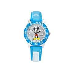 디즈니 미키마우스 캐릭터 아동손목시계 OW046BL
