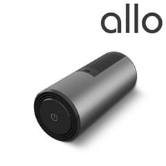 알로 미세먼지 미니 공기청정기 A5 소형/가정용/USB/차량용