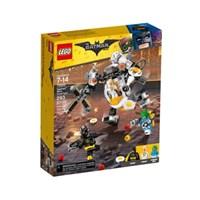 [레고 배트맨 무비] 70920 에그헤드 로봇 푸드파이트
