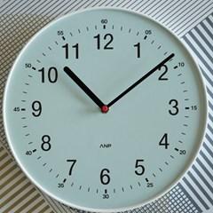 ANP260N08 무소음벽시계