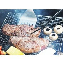 캠핑용 식기소품 BBQ뒤집개